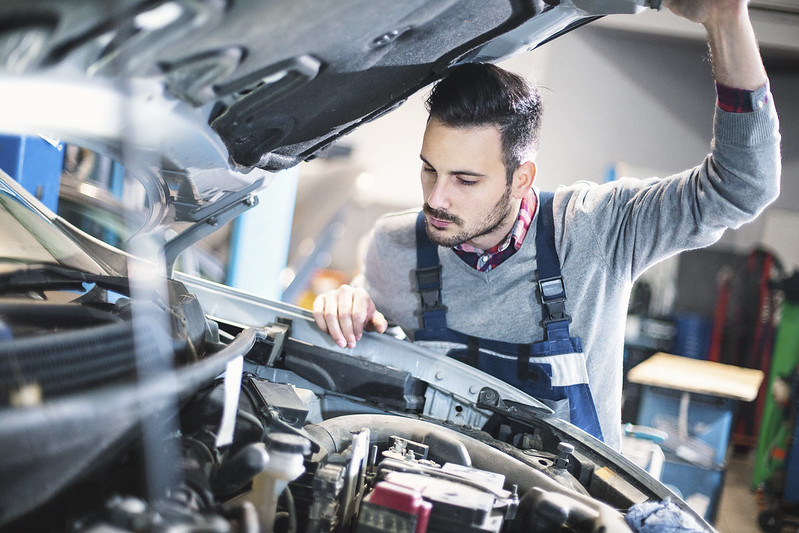 4 Spring Vehicle Maintenance Tips | Toronto, ON
